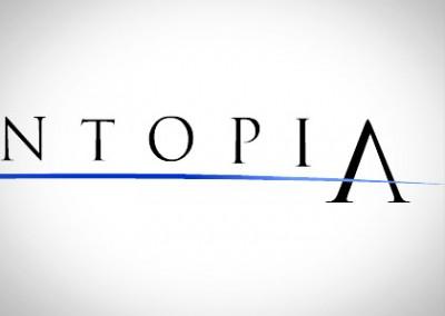 Logo: Agentopia