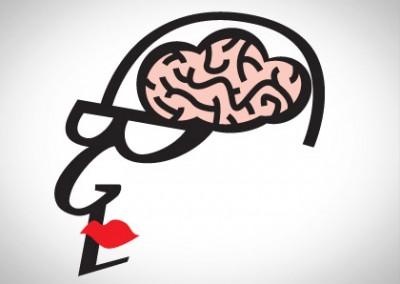 Logo Design: BrainGamesLive