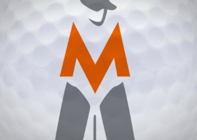 Logo Design: Members Of Golf