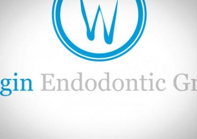Logo Design: Wolgin Endodontic