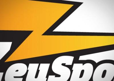 Logo Design: Zeusport