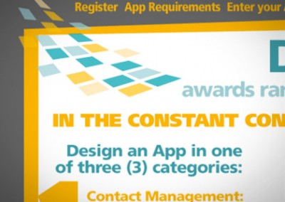 Online Promotion: Constant Contact Develop and Win – Contest