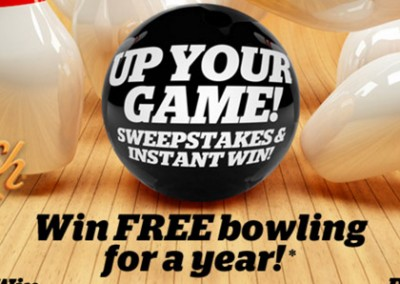 Online Promotion: Rolltech Up Your Game – Instant Win