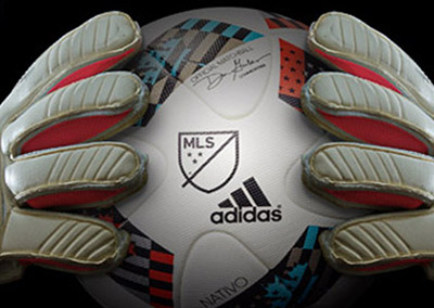 Online Promotion: MLS Rivalry – Instant Win