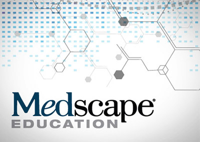 Email Design: MedscapEd CME